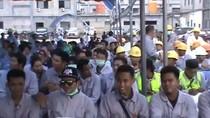Serapan Tenaga Kerja RI Turun Gara-gara Pandemi, Jadi Berapa?