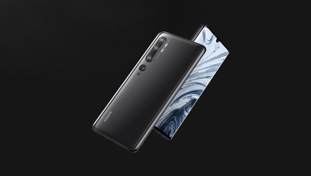 Xiaomi mi 10 (Dok. Xiaomi)