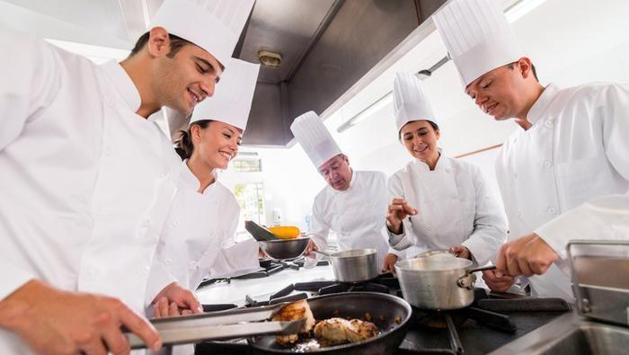 Celebrity chef Indonesia