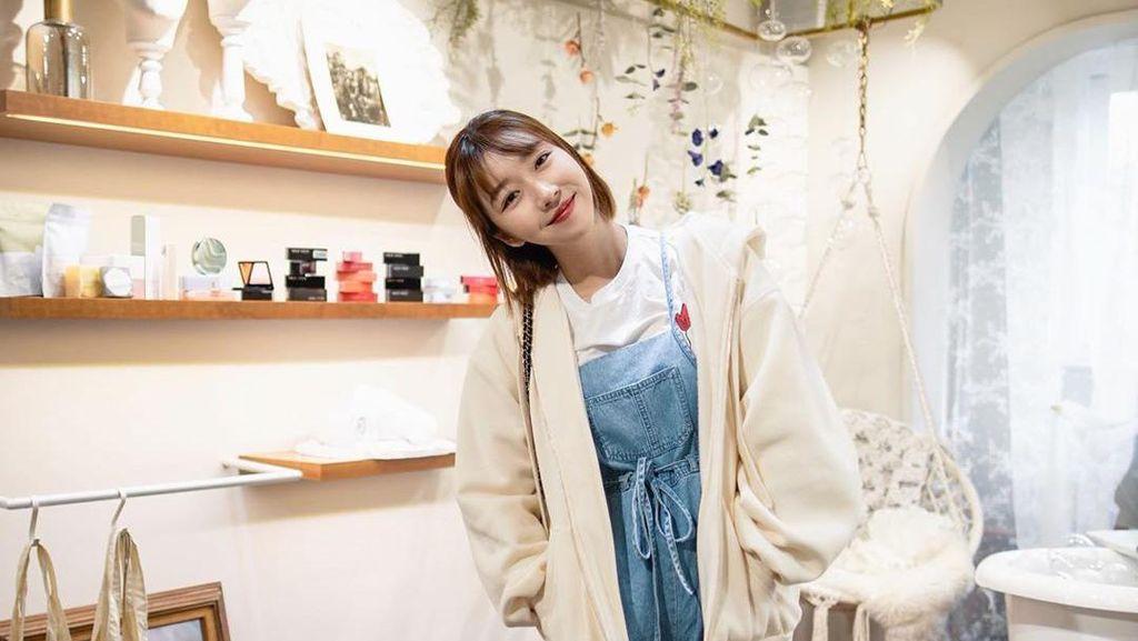 Youtuber Sunny Dahye Borong Satu Toko Makeup, Pegawai Toko Sampai Shock