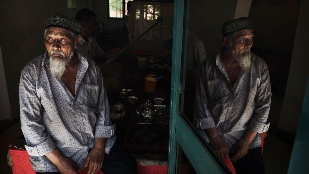 Melihat Lagi Kehidupan Muslim Uighur di China