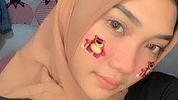 Biodata Cindy Caroline, Selebgram yang Jadi Mualaf di Bulan Ramadhan