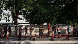 Thailand Buka Pintu Buat WNA, tapi Bukan Buat Liburan