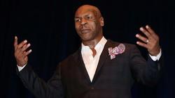Alasan Mulia Mike Tyson Mau Naik Ring Tinju Lagi