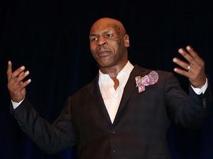 28 Tahun Berlalu, Terungkap Kisah Miss Black USA Setelah Diperkosa Mike Tyson