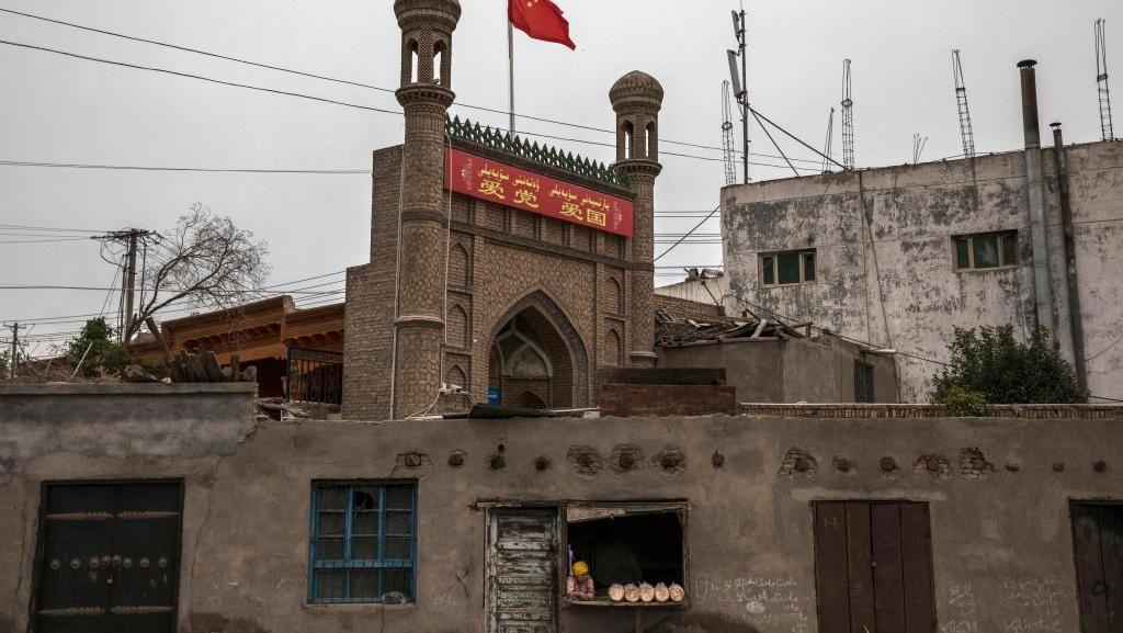 China Umumkan Sanksi Balasan terhadap AS Atas Isu HAM Uighur