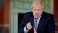 Sempat Sekarat Akibat Corona, PM Inggris Gelar Kampanye Anti Obesitas
