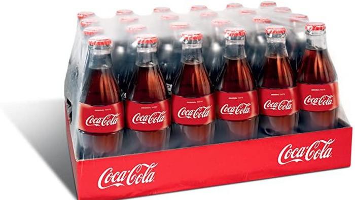 Penjualan Anjlok, Coca-Cola Tutup Produk-produk 'Zombie'