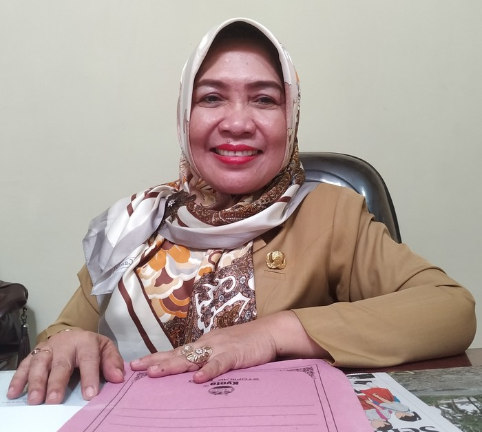 Dinas Pemberdayaan Perempuan Perlindungan Anak Pengendalian Penduduk dan KB (P3AP2KB) Kota Blitar