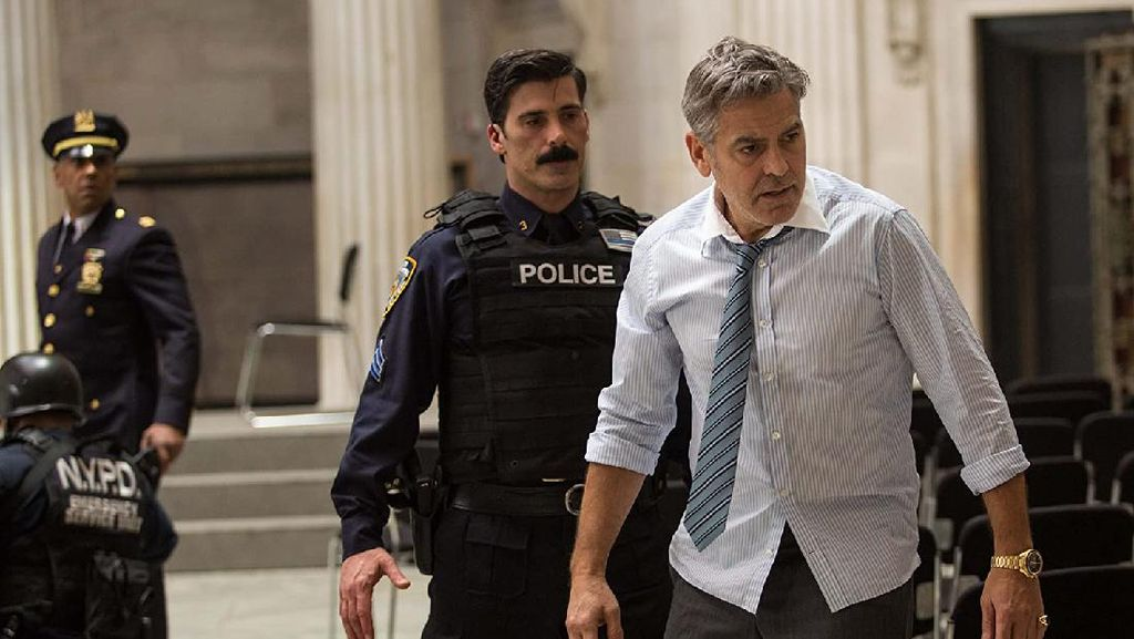 Sinopsis Money Monster, Tayang Malam Ini di Bioskop Trans TV