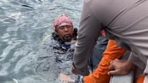 Cerita 2 Anggota TNI AU Evakuasi Pilot Pesawat Jatuh di Danau Sentani