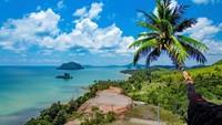 Kloter Pertama Turis Asing ke Thailand Cuma 41 Orang