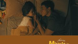 Vino G Bastian Deg-degan Jadi Tokoh Utama di Film Miracle in Cell No. 7