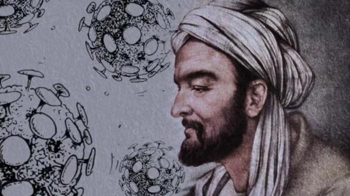 Ilmuwan Muslim Ibnu Sina