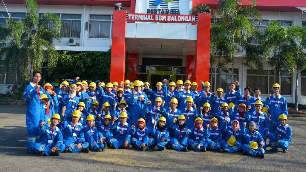 Beasiswa Pertamina, 500 Mahasiswa Lolos ke Tahap Wawancara