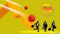 Update Efek Corona ke Wisata RI per 13 Mei 2020