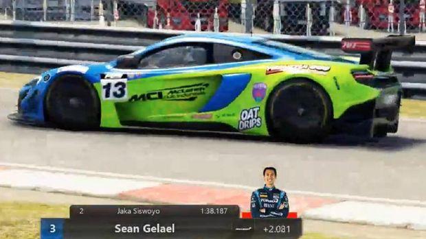 Sean Gelael
