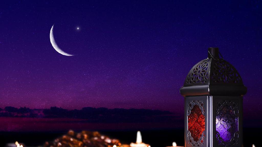 Malam Lailatul Qadar, Ini Amalan dan Tanda Orang Mendapatkannya