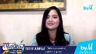 Tips Kuliah Online Saat Pandemi Ala Tasya Kamila
