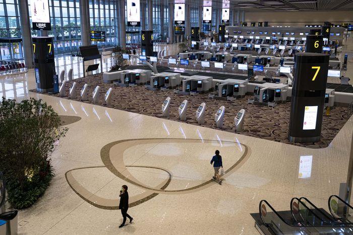 Skytrax mengumumkan bandara terbaik tahun 2020 dalam laporannya yang bertajuk World Airport Awards 2020. Ini dia 10 bandara terbaik di dunia.