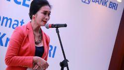 BRI Beri Fasilitas Pinjaman Bunga Ringan untuk Mitra Gojek dan Grab