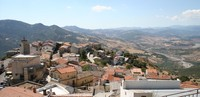 Meski terkenal mistis tapi Colobraro tetap jadi destinasi favorit wisatawan. (Google Maps)