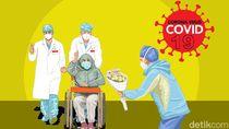 Kabar Baik, Jumlah Pasien Sembuh dari Corona di Bandung Jadi 46 Orang