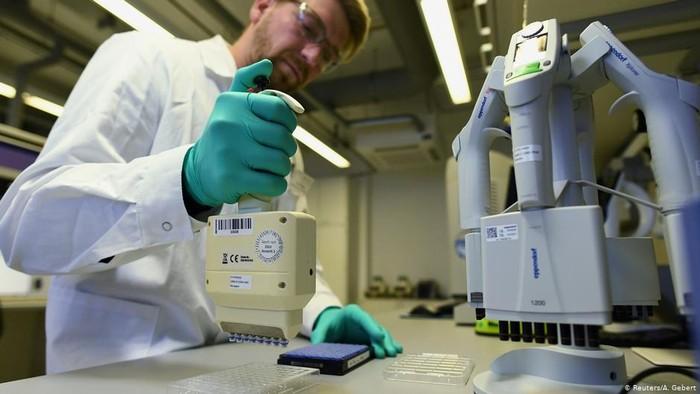 Pemerintah Jerman Salurkan 750 Juta Euro Untuk Percepat Pengembangan Vaksin Corona