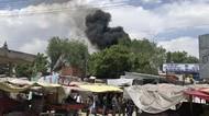 Rumah Sakit di Afghanistan Diserang Kelompok Bersenjata