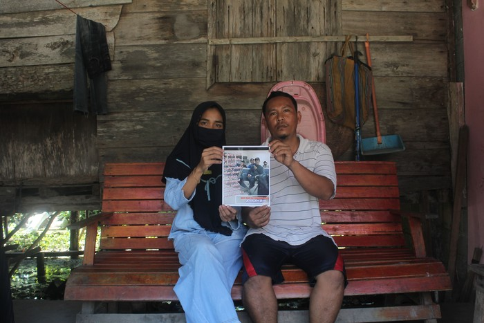 Kabar ABK Indonesia yang mengalami perbudakan di kapan China menjadi perbincangan hangat Internasional. Ditemui di kediamannya, begini cerita para keluarga.