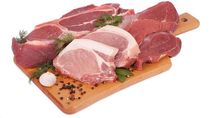 Viral 63 Ton Daging Sapi Oplosan Daging Babi, Ini Cara Membedakannya