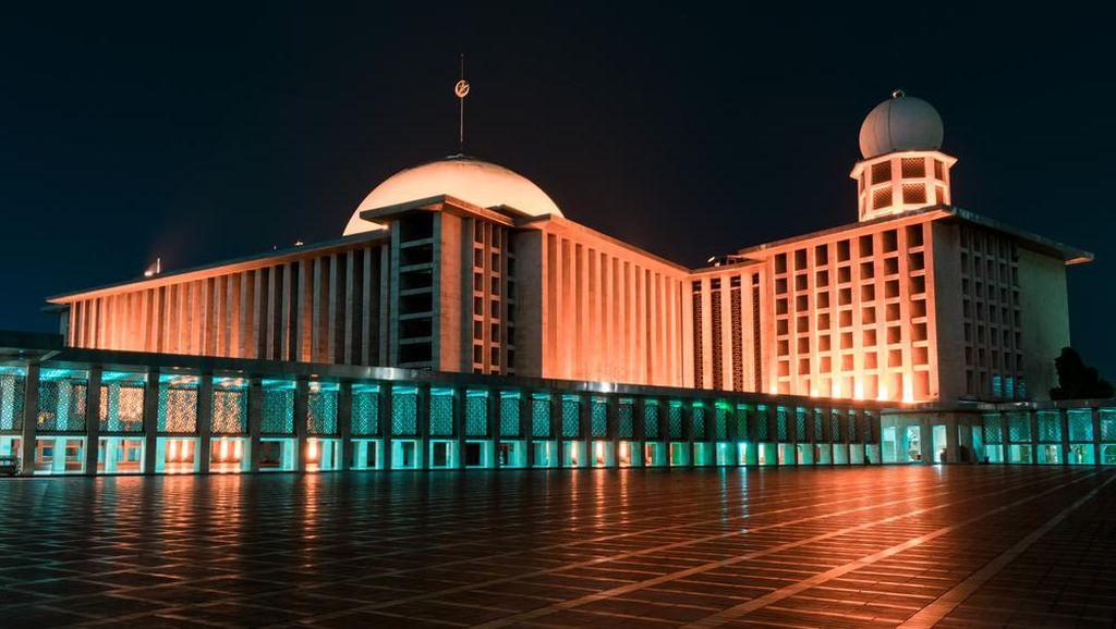 Taat Anjuran PSBB & Tambah Amal, Donasi ke Masjid Bisa Lewat GoPay Cs
