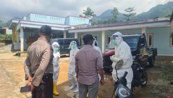 Menolak Dirawat di RS, Ibu Positif Corona di Bogor Malah Berobat ke Dukun