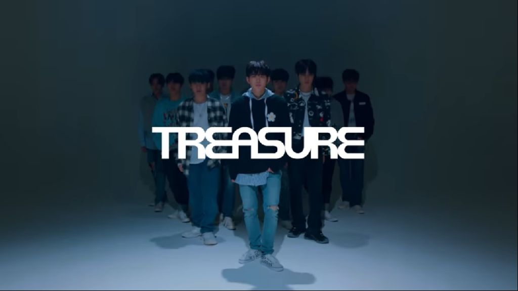 MV Debut TREASURE Termahal Dibandingkan BLACKPINK, iKON, dan WINNER