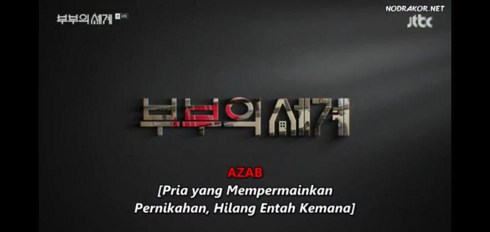 subtitle kocak drama Korea