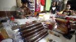 Permintaan Dodol Betawi untuk Lebaran Menurun Drastis