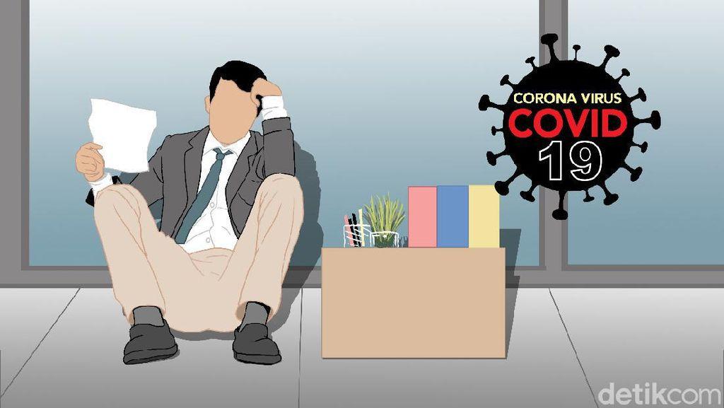 Cetak Lapangan Kerja Usai Setahun COVID-19, Ini Catatan buat Pemerintah