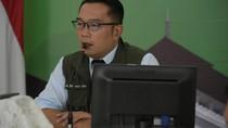 Banjir dan Longsor Hantui Jabar, Ridwan Kamil Minta Kepala Daerah Siaga