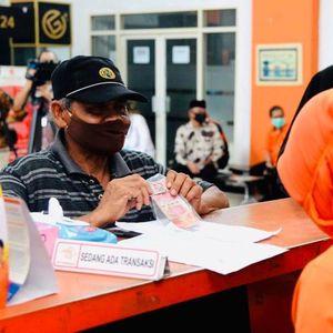 Bansos Tunai di Maluku & Papua Cair Sekaligus untuk 3 Bulan