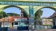 Pasien COVID-19 yang Isolasi di Asrama Haji Surabaya Sisa 1 Orang