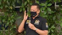 Ketua MPR Ingatkan Distribusi Bansos Harus Jauh dari Nuansa Politik
