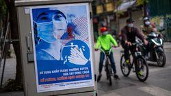 Terus Bertambah, Vietnam Catat 841 Kasus Corona dengan 13 Kematian