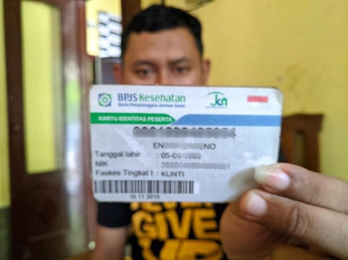 Bupati Ipong Setuju BPJS Naik