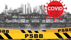 Heboh Surat Keterangan Sehat COVID-19 Dijual Online
