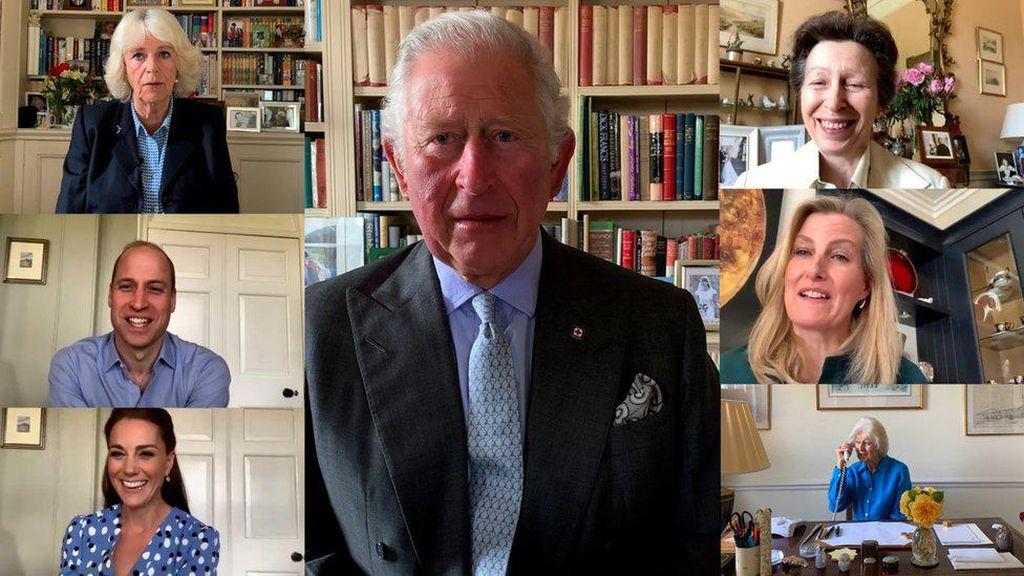Ratu Elizabeth II Ucapkan Terima Kasih ke Semua Perawat di Dunia