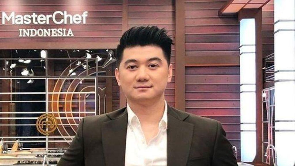 Kiat Chef Arnold Poernomo Pertahankan Bisnis Kuliner di Tengah Pandemi COVID-19