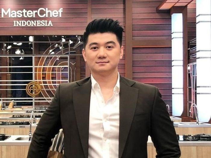 Chef Arnold Kiat Bisnis