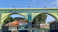 Rekor Selama Pandemi, Asrama Haji Surabaya Nol Pasien COVID-19
