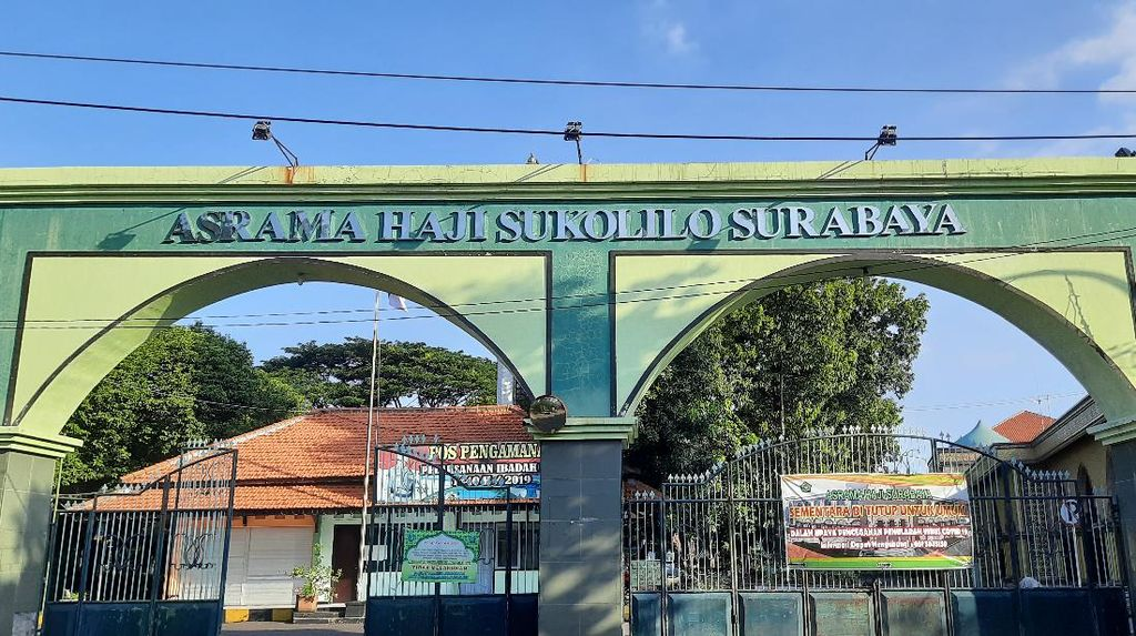 Pasien COVID-19 Isoman Kota Surabaya Terbanyak di Kecamatan Gubeng