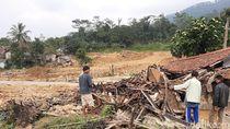 Cerita Warga Soal Ngerinya Longsor di Bogor yang Tewaskan 1 Orang